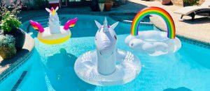 fontanería para piscinas