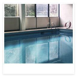 reparación de piscinas interiores sin obras