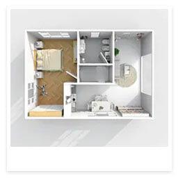 reparación bajantes en pisos