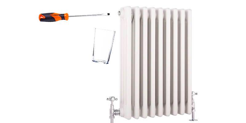 pugar radiador eliminar aire