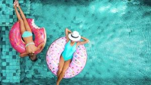 reparación fugas agua en piscinas