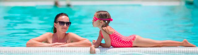 como reparan fugas piscinas sin obra